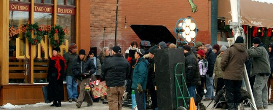 4 Ways to Get Started in Calgary's Film Industry