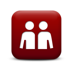 icon red roles