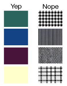 Blog How to Dress Patterns