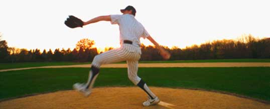 NSI Features First – Anatomy of a Pitch