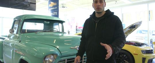Davis Chevrolet – A Spotlight on Service