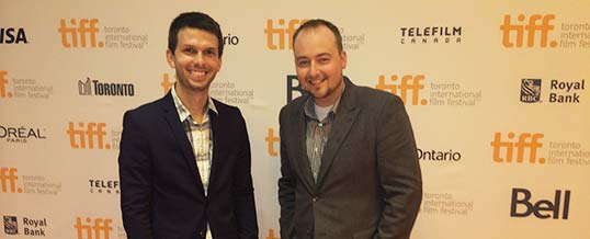 TIFF Recap – Newbies no more